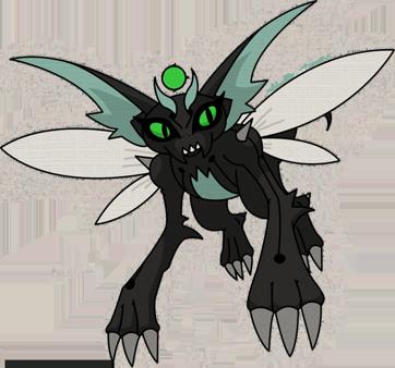 Fake Pokemon Game Monster Felri MMO RPG by MonsterMMORPG
