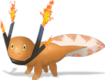 Fake Pokemon Game Monster Salember MMO RPG