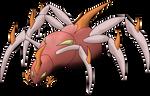 Fake Pokemon Game Monster Giantant MMO RPG