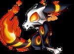 Fake Pokemon Game Monster Churroneon MMO RPG