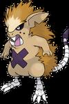 Fake Pokemon Game Monster Ratastrophe MMO RPG
