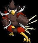 Fake Pokemon Game Monster Hawkout MMO RPG
