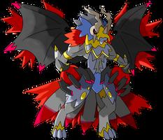 Fake Pokemon Game Monster Prifly MMO RPG by MonsterMMORPG
