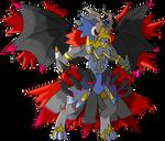 Fake Pokemon Game Monster Prifly MMO RPG