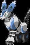 Fake Pokemon Game Monster Futraeon MMO RPG