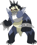 Fake Pokemon Game Monster Pochamp MMO RPG