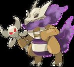 Fake Pokemon Game Monster Marocepter MMO RPG