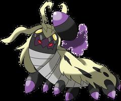 Fake Pokemon Game Monster Dreadsect MMO RPG by MonsterMMORPG