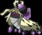 Fake Pokemon Game Monster Dreadsect MMO RPG