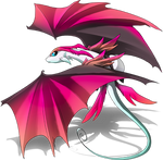 Fake Pokemon Game Monster Dragance MMO RPG