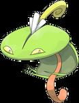 Fake Pokemon Game Monster Nuphore MMO RPG