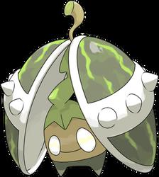Fake Pokemon Game Monster Occlusk MMO RPG by MonsterMMORPG