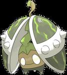 Fake Pokemon Game Monster Occlusk MMO RPG