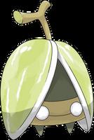 Fake Pokemon Game Monster Odwig MMO RPG by MonsterMMORPG