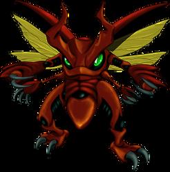 Fake Pokemon Game Monster Lucablo MMO RPG by MonsterMMORPG