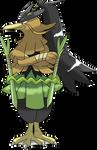 Fake Pokemon Game Monster Flybinyte MMO RPG