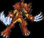 Fake Pokemon Game Monster Wolverazor MMO RPG