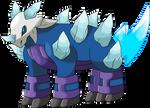 Fake Pokemon Game Monster Jrava MMO RPG