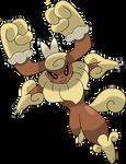 Fake Pokemon Game Monster Pumpunny MMO RPG