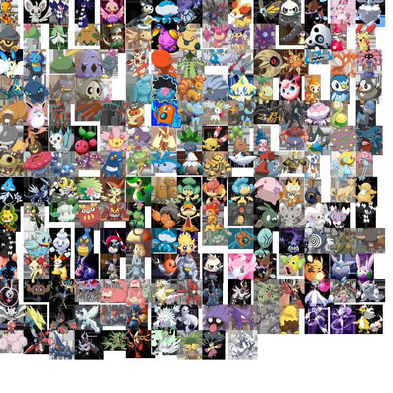 Fan Made Online Pokemon Mmo Rpg Game Pokemonpets Just Started Nordinho Net Community