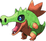 Pokemon Fakemon Pokedex Fakedex - Monster Game MMO