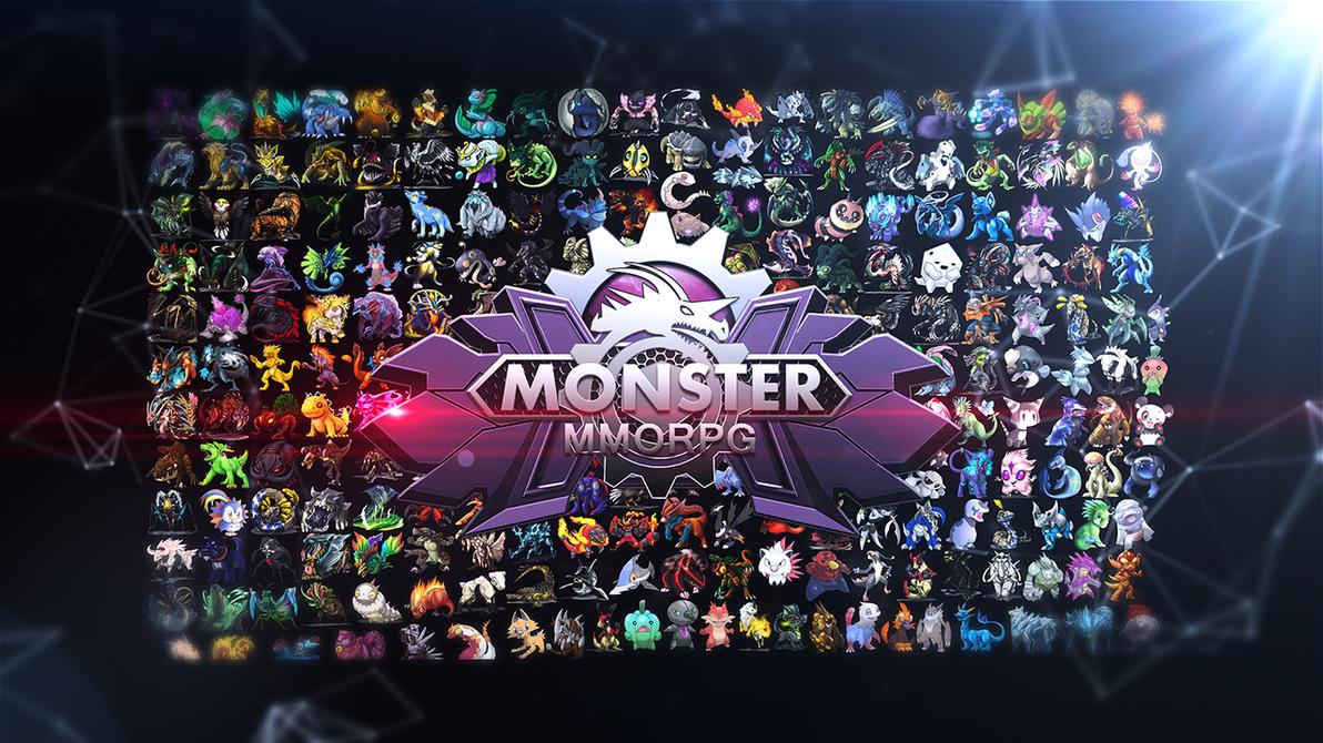 New HD Cinematic Trailer MonsterMMORPG by MonsterMMORPG