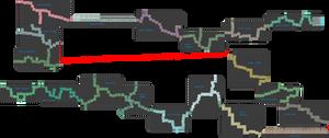 Monster MMORPG Global World Map All Zones