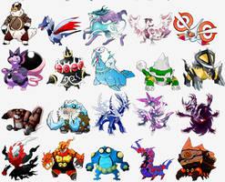 PokemonPets new update has arrived by MonsterMMORPG