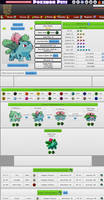 Pokemon #2 Ivysaur from PokemonPets RPG