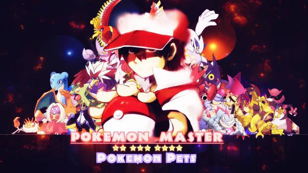 5 Years Anniversary Celebration of PokemonPets