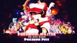 5 Years Anniversary Celebration of PokemonPets by MonsterMMORPG