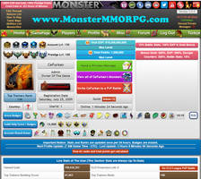 Monster MMORPG Update 12.12.19 - Prestige System