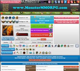 Monster MMORPG Update 12.12.19 - Prestige System