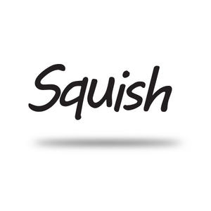 My first animation: Squish :D by HighxTops