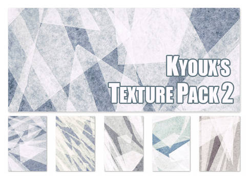 Kyoux's texture pack 2
