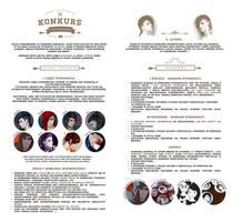 KONKURS! [PL] by KiyuMiyu