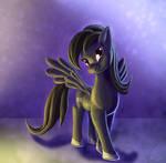 Dream Pony_Speedpaint