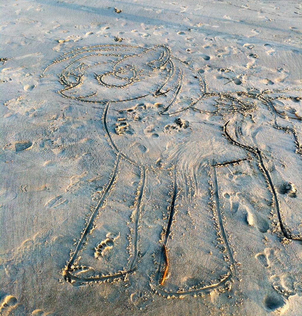 Sand Dash by Tsitra360