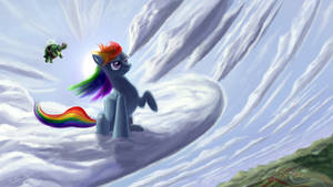 Mare Of The Sky