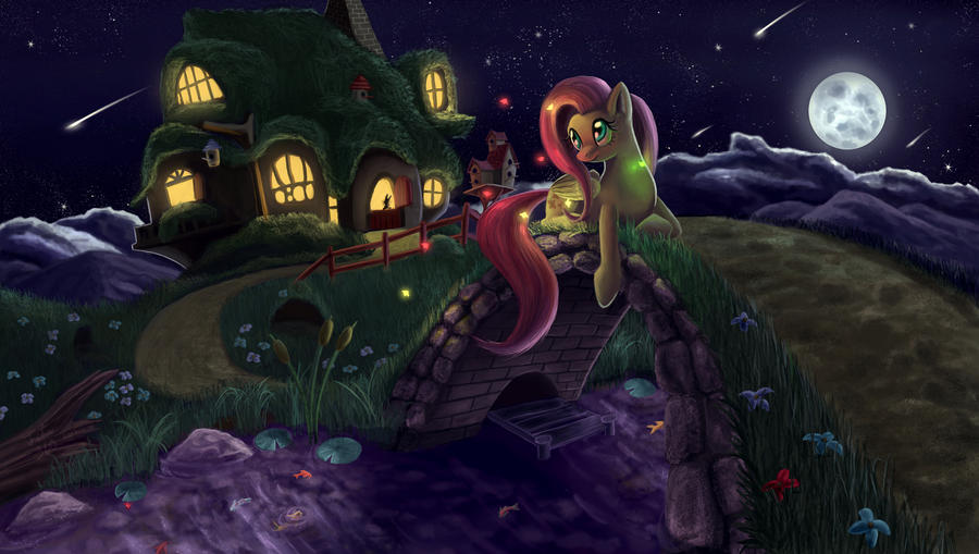 Nightly Wonders by Tsitra360