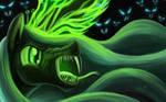 Wrath by Tsitra360