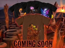 Coming Soon! by Tsitra360