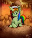 Rainbow Potato_Commission