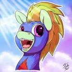 iCon Commission_Shrike