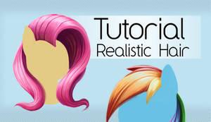 Hair Tutorial (Link in Description)