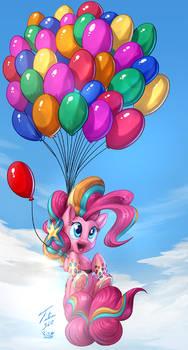 Rainbow Pinkie_Collab