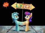 LyBon by Tsitra360