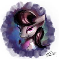 Octavia Speed Paint by Tsitra360