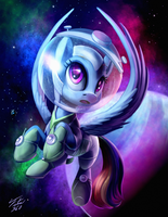 Dashtronaut by Tsitra360