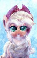 Cold Apple Breath by Tsitra360